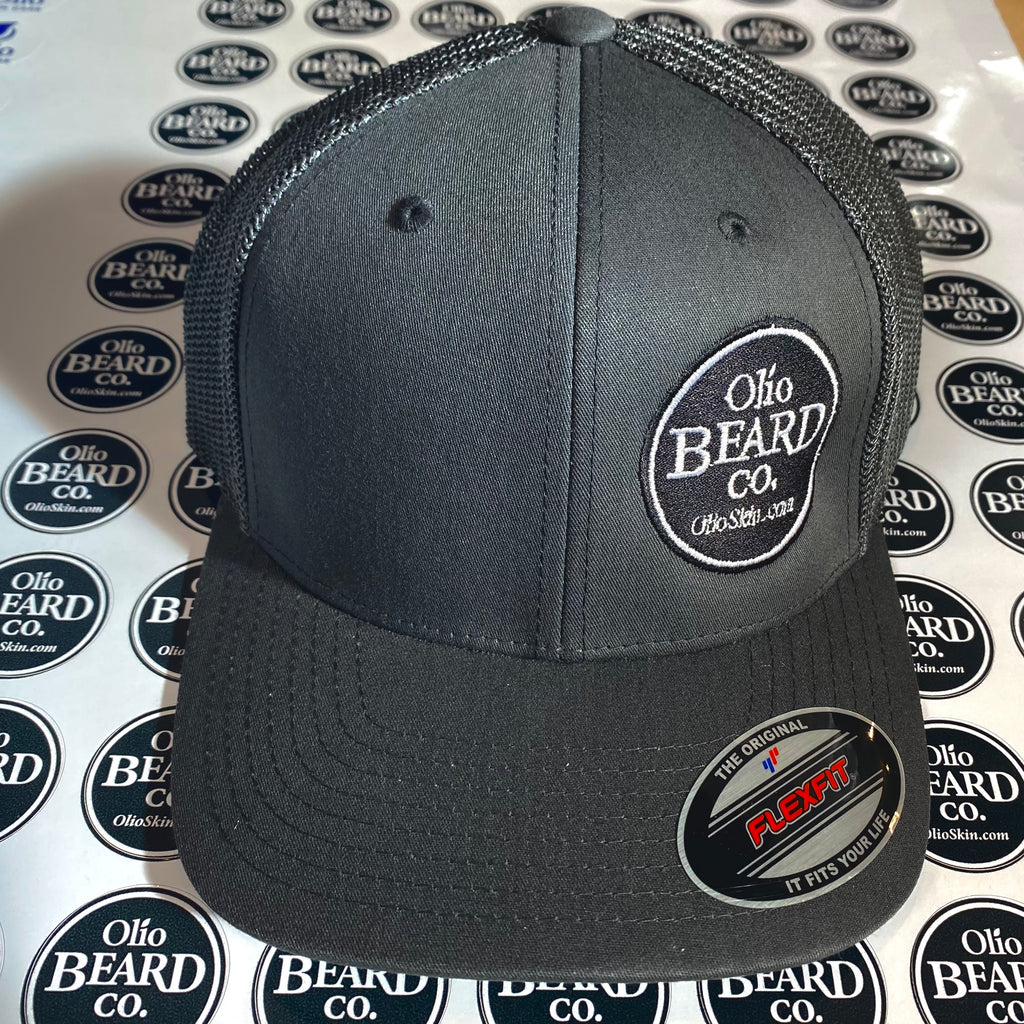 Olio Beard Co. Flexfit Hat