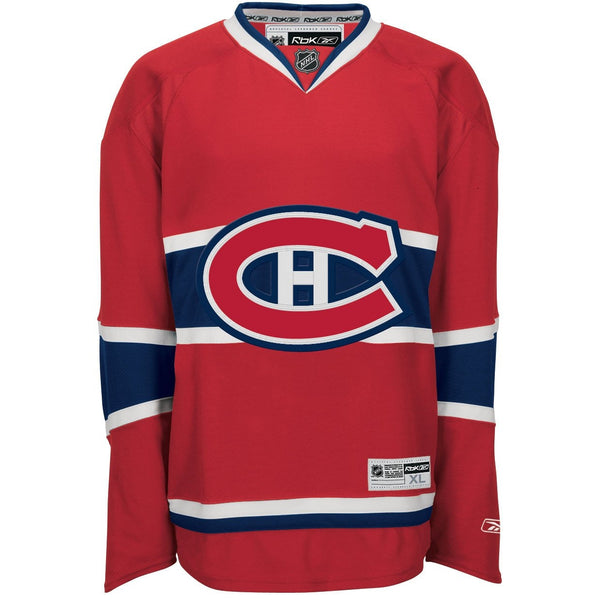 Montreal Canadiens Jerseys