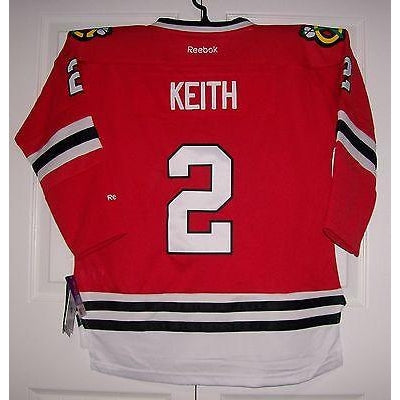 keith jersey