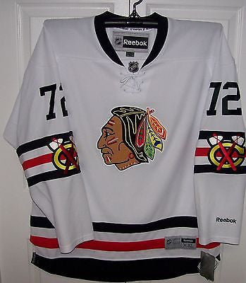 9cc95a797a3 PANARIN 2017 Winter Classic Chicago Blackhawks Reebok Jersey ...