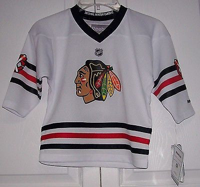 97497ddeb17 TOEWS Winter Classic Chicago Blackhawks Youth CHILD Replica Reebok Jersey