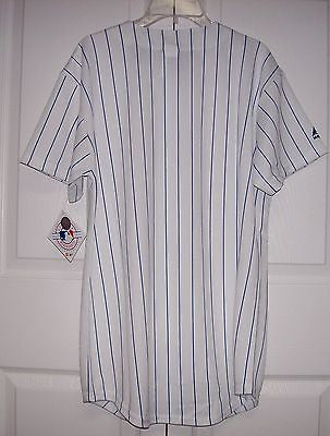 pretty nice d7dcd 0b41f Chicago Cubs TODDLER Majestic MLB Baseball jersey HOME White