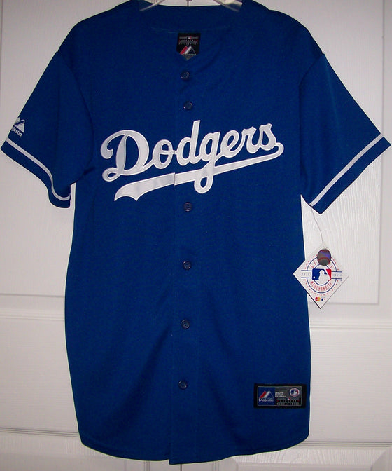 separation shoes 5a9d5 90c30 Los Angeles Dodgers - Hockey Jersey Outlet