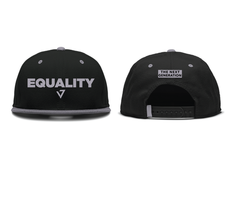 Equality Hat-Black