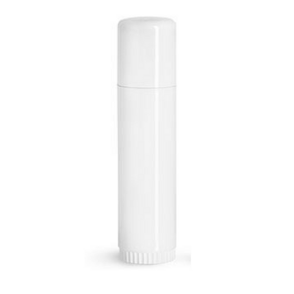 0.50 oz Lip Balm Tube (Qty. 40)
