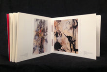 Walk, hand-bound, signed limited edition catalog by Suzi Davidoff