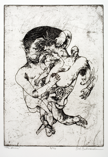 The Lovers, 2006