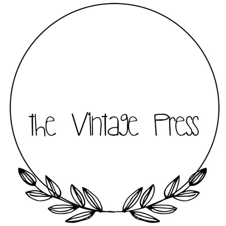 The Vintage Press