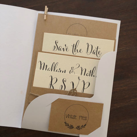 custom sample
