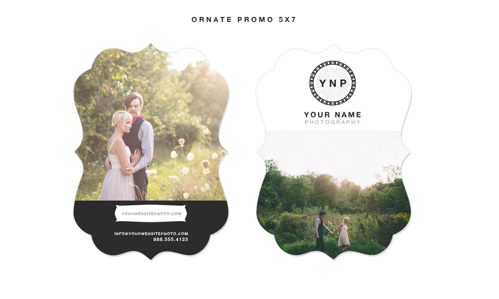 STUDIO WELCOME GUIDE WEDDINGS CLASSIC BLACK