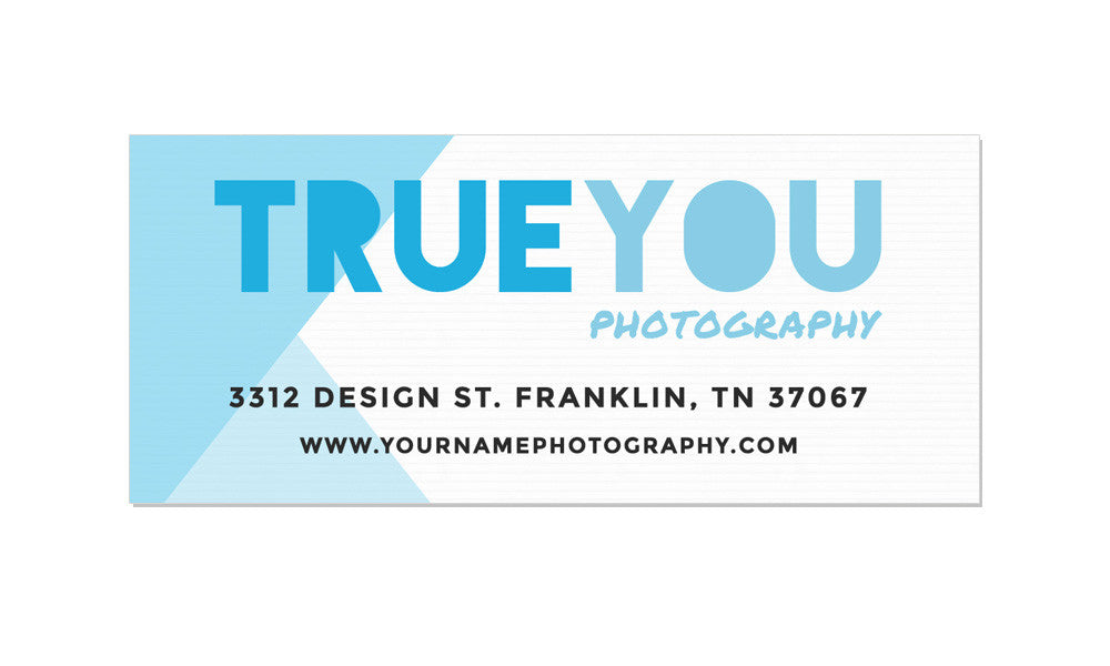 TRUE YOU SENIOR MARKETING SET PHOTOSHOP TEMPLATES