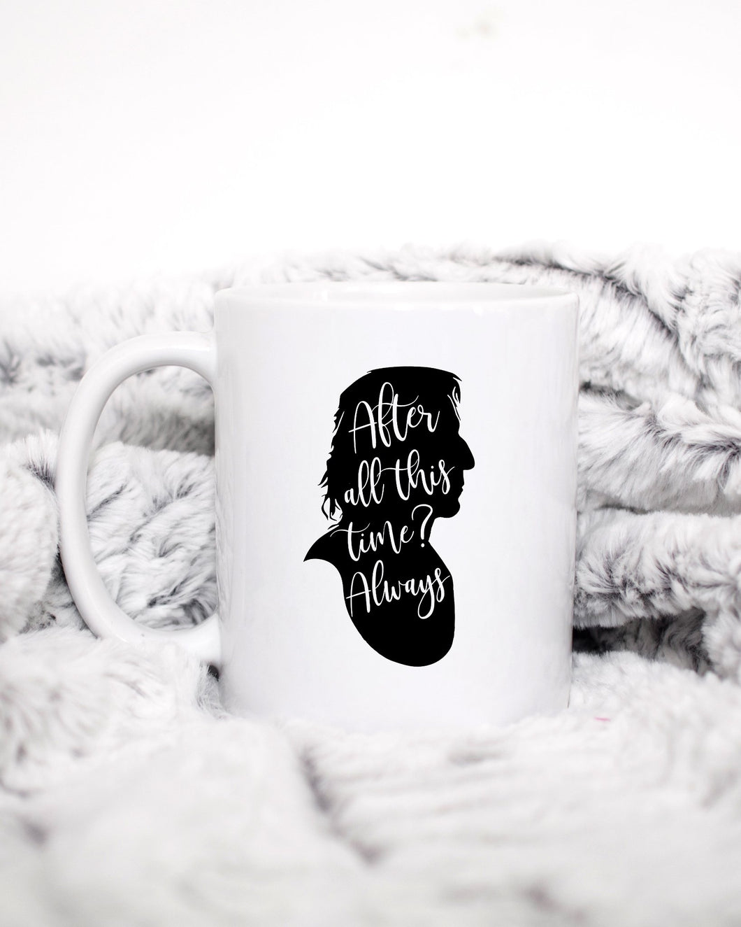 After All This Time Mug
