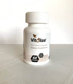 VITOLIZE MEN's (60 softgels)