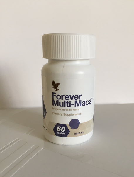 Forever Multi-Maca (60 tablets)