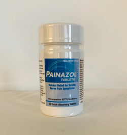 painazol for nerve pain relief