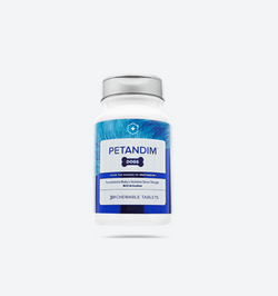 Petandim For Dogs 30CT