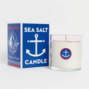 Swedish Dreams Sea Salt Candle - Just Madras