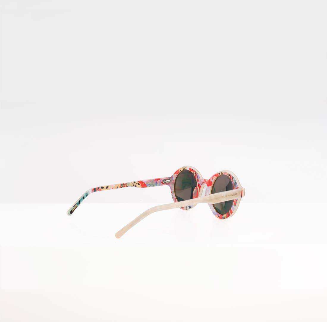 Flamingo Eyewear- Venice Ft Olka Osadzinska - Just Madras