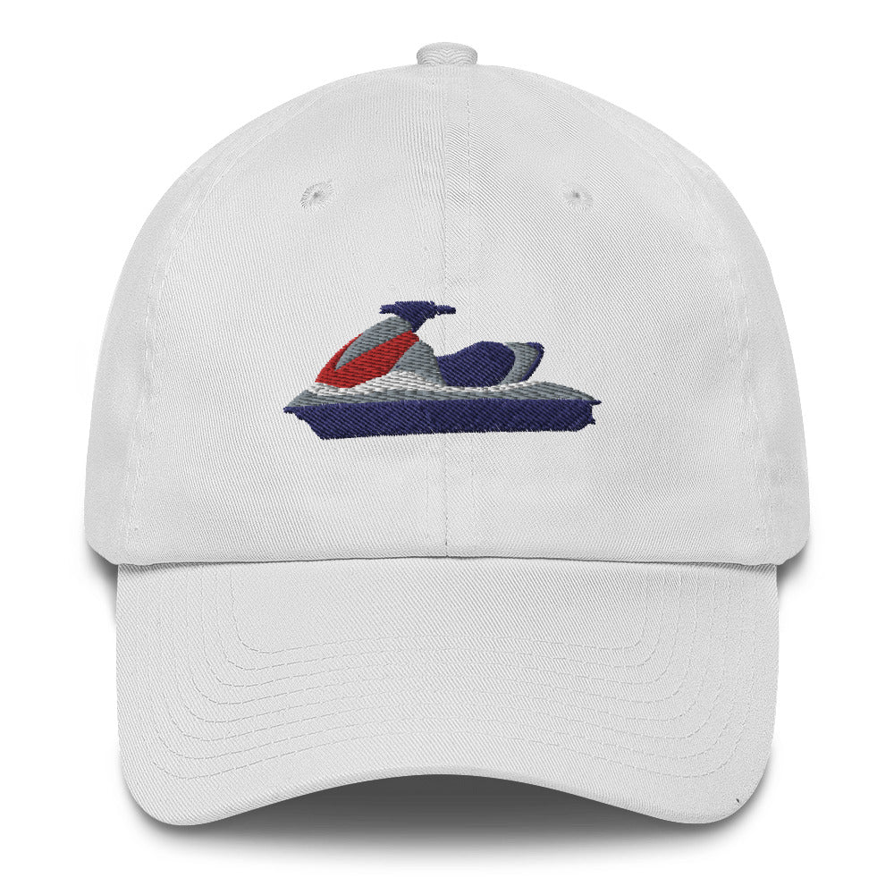 Cotton Cap- Jetski - Just Madras