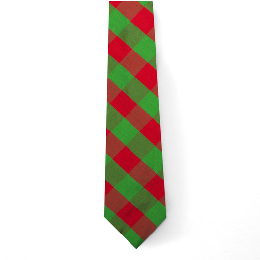Red Anchor Tie