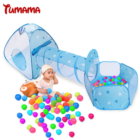 TUMAMA Foldable Toy Tents for Kids Play Baby Tent House and Children Toy Ball Pool ...  sc 1 st  24sevenalibaba.com & TUMAMA Foldable Toy Tents for Kids Play Baby Tent House and ...