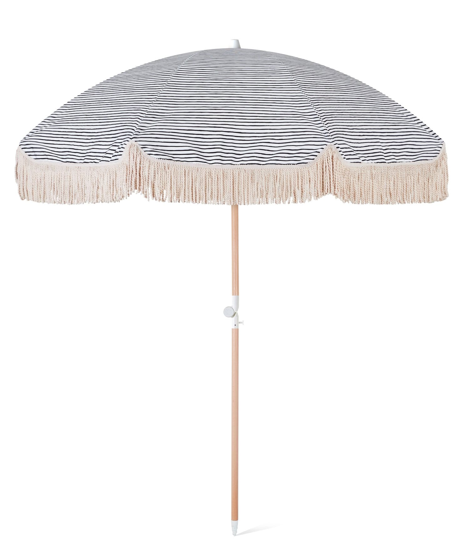 SUNDAY Umbrella - NATURAL INSTINCT (BLACK BASE)