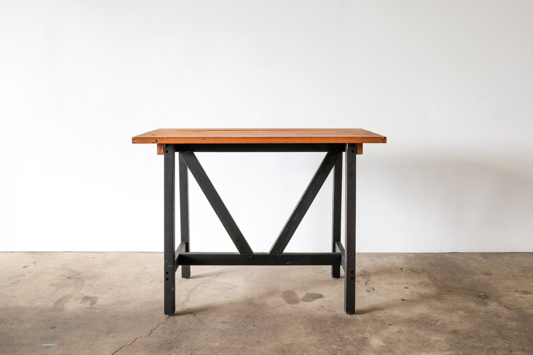 PALM BEACH BLACK Bar Table