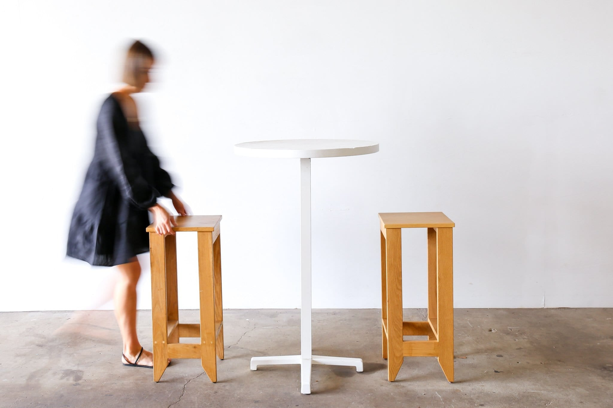SPRITZER Bar Table
