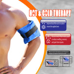 Hot/Cold Therapy Clay Pack - Small