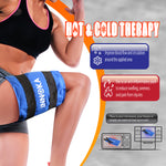 Hot/Cold Therapy Clay Pack - Large