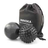 Hot & Cold Massage Balls (Set of 2)