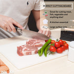 Germ-Repellent Cutting Board