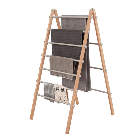 Modern Laundry Ladder
