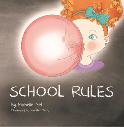 School Rules E-Book (epub)