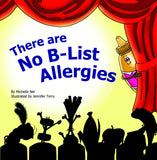 There are No B-List Allergies!