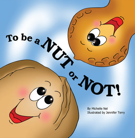 To Be A Nut Or Not!