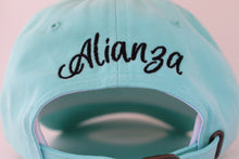 Dad Hat-Tiffany Blue
