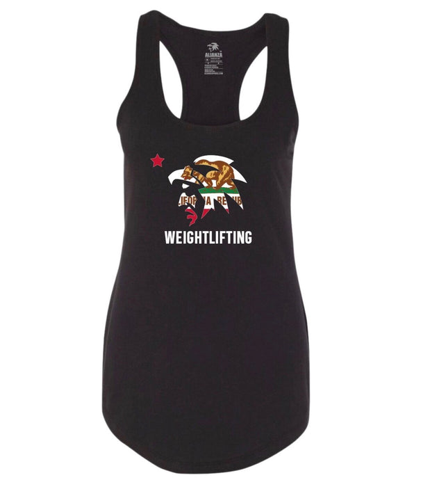 Cali-Lifter Women's Tank