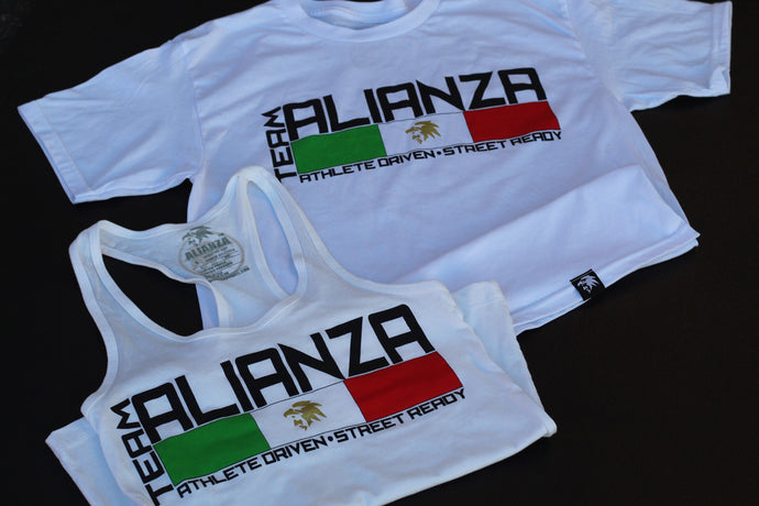 Team Alianza Women's Tank