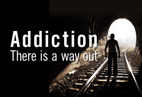 Way out of addiction