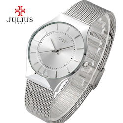 Julius Women Ultra Thin Wristwatches