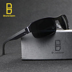 Men Sunglasses 2017 Mercedes Brand Designer Vintage Polarized