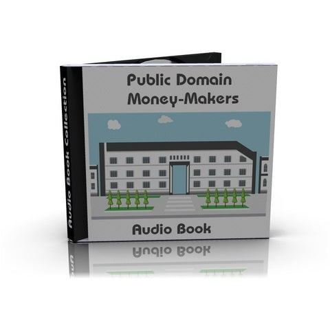 Public domain money makers
