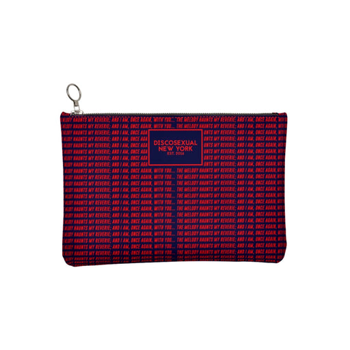 "DISCOSEXUAL ""Melody"" Clutch"