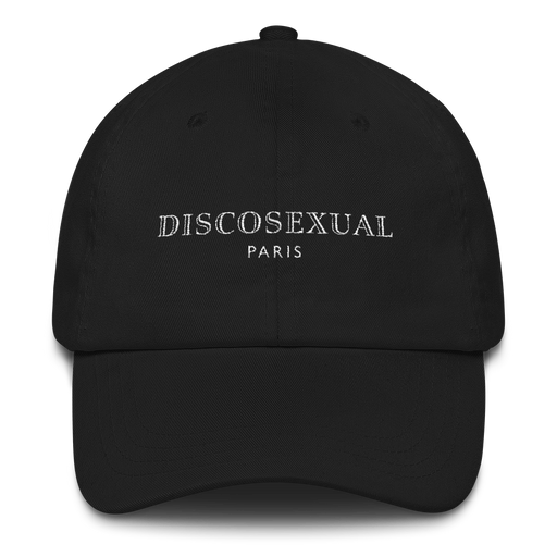 "DISCOSEXUAL ""Paris"" Cap"
