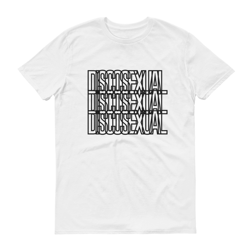 DISCOSEXUAL Repitition T-Shirt