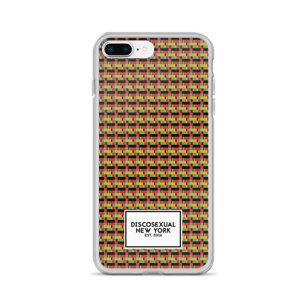 "DISCOSEXUAL ""Greg"" iPhone Case"