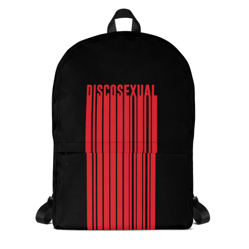 "DISCOSEXUAL ""Drip"" Backpack"