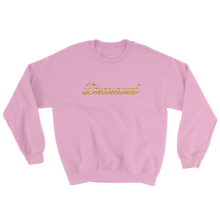 "DISCOSEXUAL ""Solid Gold"" Sweatshirt"