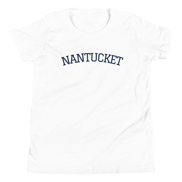 Kids Nantucket Short Sleeve T-Shirt